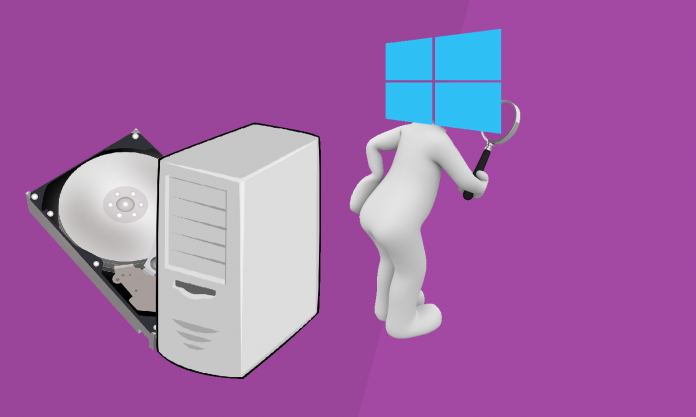External HDD not showing up on Windows fix walkthrough