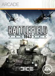 Battlefield 1943 xbox 360