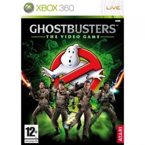 Ghostbusters disk