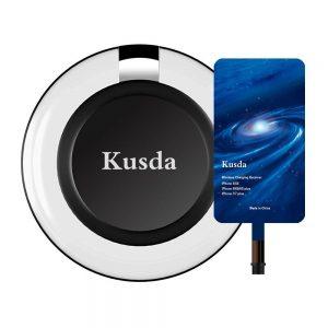 Qi iPhone Wireless Charger kit Kusda