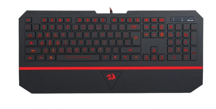 Top 8 Best PS4 Keyboards [2018]