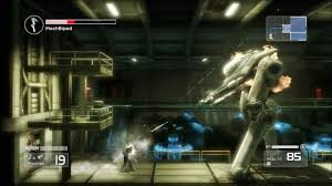 Shadow Complex Xbox gameplay