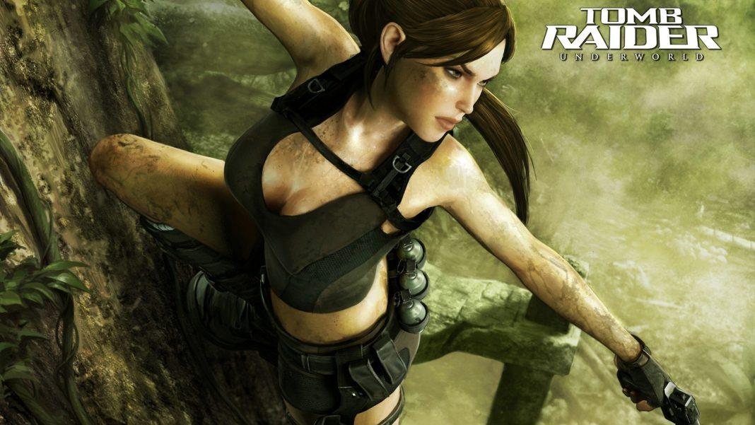 Tomb Raider Underworld Review Xbox 360