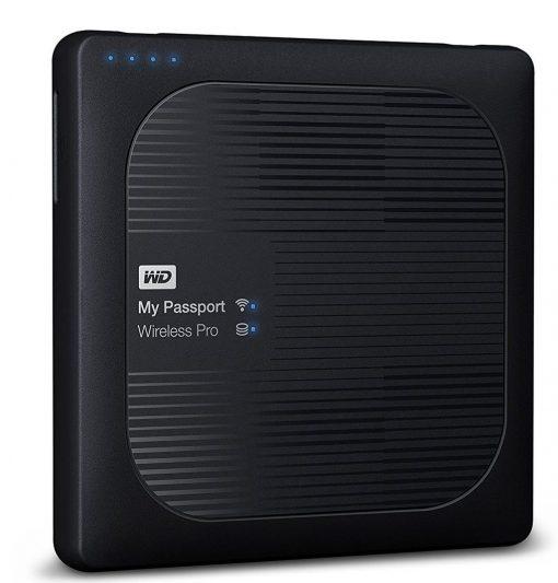 Top 6 Best 4 TB External Hard Drives 2017
