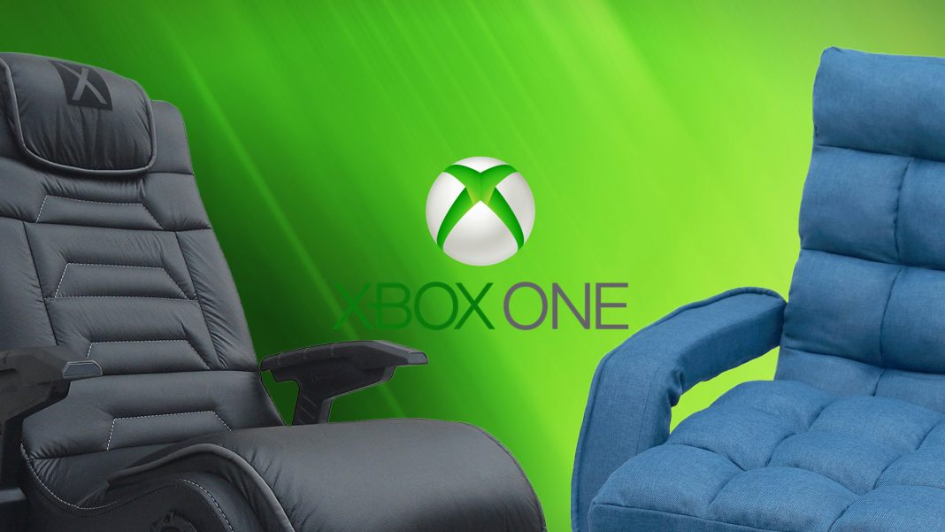 Brilliant Top 7 Best Xbox One Gaming Chairs 2019 Ibusinesslaw Wood Chair Design Ideas Ibusinesslaworg