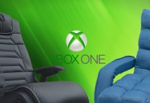 Xbox one Gaming Chairs