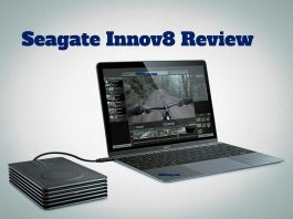 seagate innov8 review