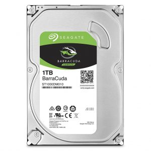 Barracuda 1TB