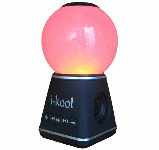 I-kool 4 Water Dancing Speaker
