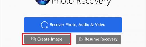 Stellar Phoenix Photo Recovery Titanium, JPEG Repair, Video Repair software, create image