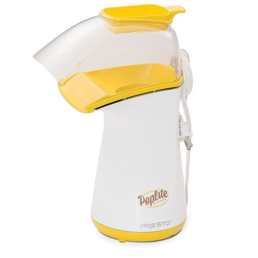 Presto PopLite Hot Air Popcorn Maker