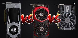 Reference vs no reference GPU