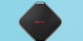 SanDisk Extreme 500 portable SSD review, best buy, cheap SSD, featured