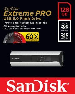 SanDisk Extreme PRO USB 3.0