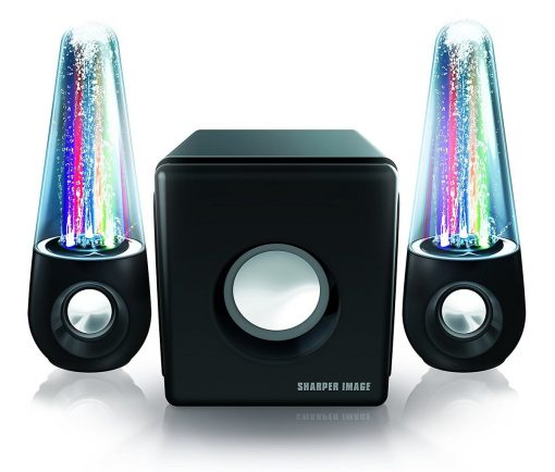 Sharper Image SBT5002 Speakers