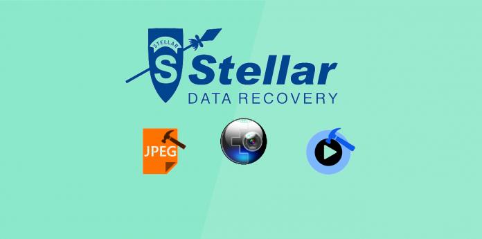 Stellar Phoenix Photo Recovery Titanium, JPEG Repair, Video Repair software review
