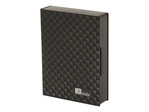 WiebeTech DriveBox Anti-Static Storage