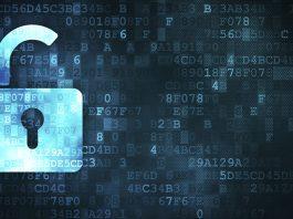 USB flash drive encryption