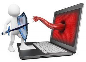 fighting malware