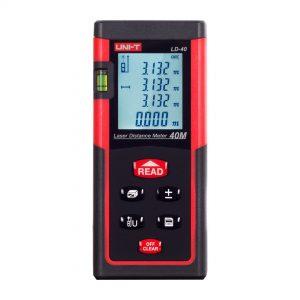 UNI-T LD40 Digital Laser Distance Meter
