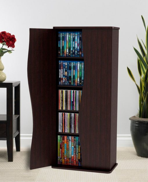 Top 15 Video Game Storage Towers 2018