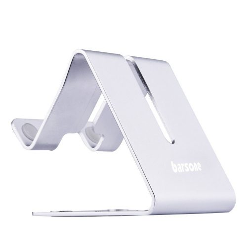 Barsone Portable Smartphone and Tablet Stand