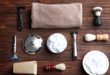 Best Shaving Set and Kit