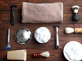 Best Shaving Set and Kit