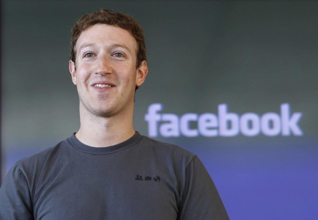 CEO Mark Zuckerberg: Facebook to Take Down Threats