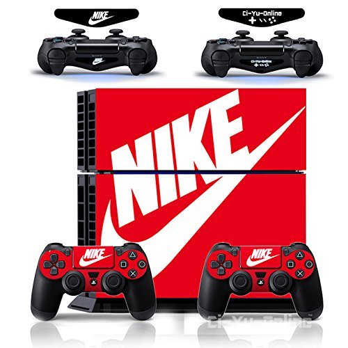 80c020f643beb Top 30 Best PS4 Console and PS4 Controller Skins [2018]