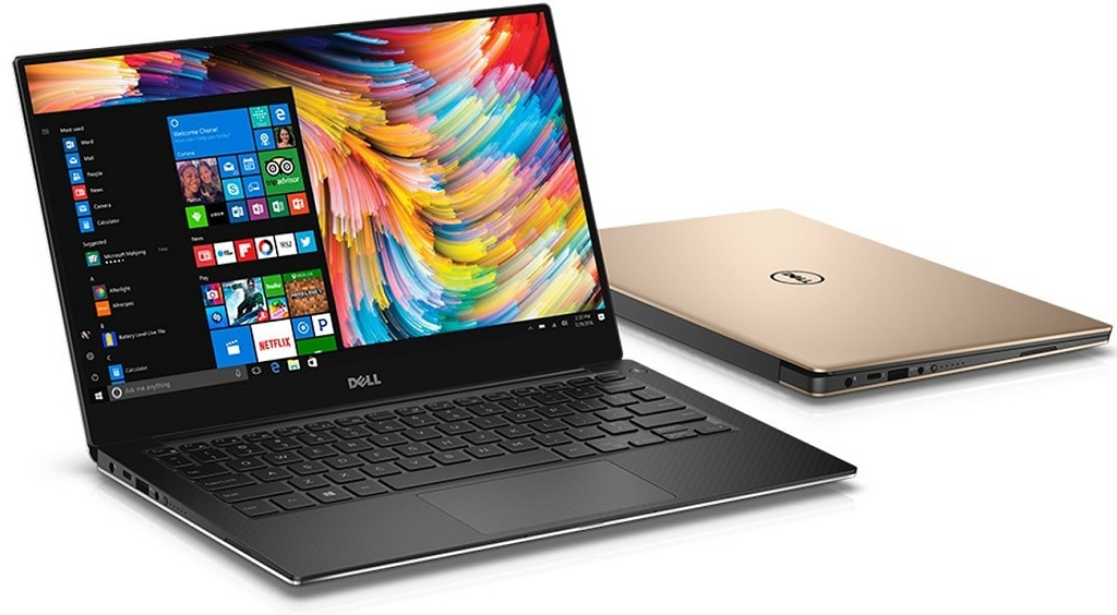 Dell Releases Refreshed XPS 13 Notebook at IFA 2017