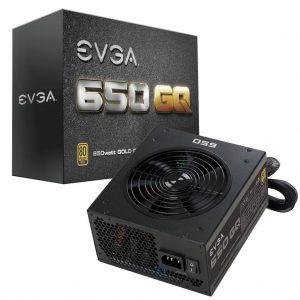 EVGA 650 GQ