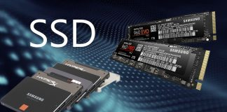 Everything you have to know about SSDs