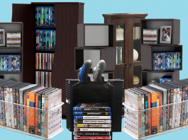 best video game towers