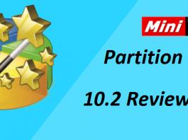best free partition wizard