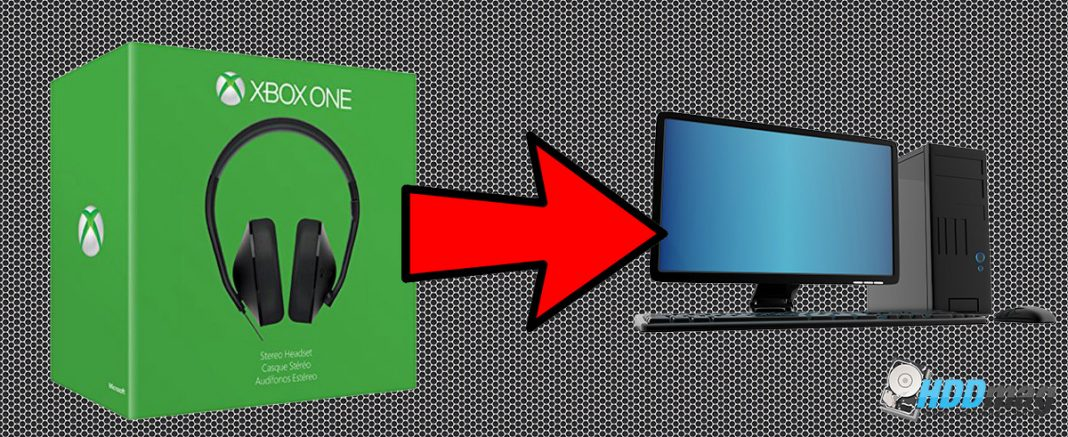 How to Use Xbox One Headset on PC?