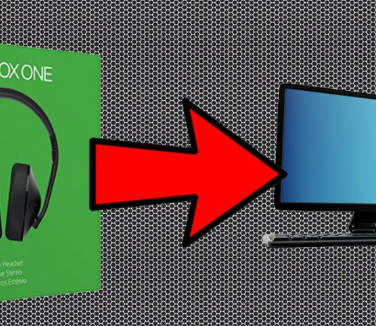 How to Use Xbox One Headset on PC Featured