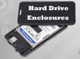 How to build your own external hard drive Featured