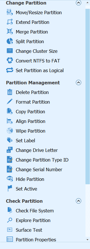 MiniTool Partition Wizard 10.2 review, freeware partition tool download, free software for hard drive management, partition format without data loss software, freeware for partition management