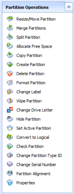 AOMEI Partition Assistant standard and professional edition best partitioning freeware, manage partition, partition copying and recovery software