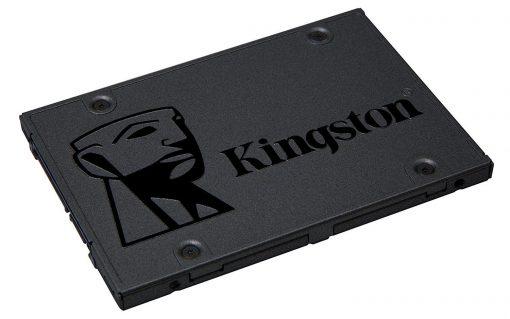 Kingston A400 Review 2018