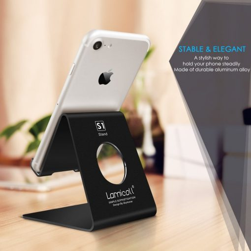 Lamicall S1 Stand for Your iPhone