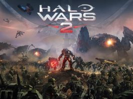 Microsoft to Launch Halo Wars 2: Awakening the Nightmare