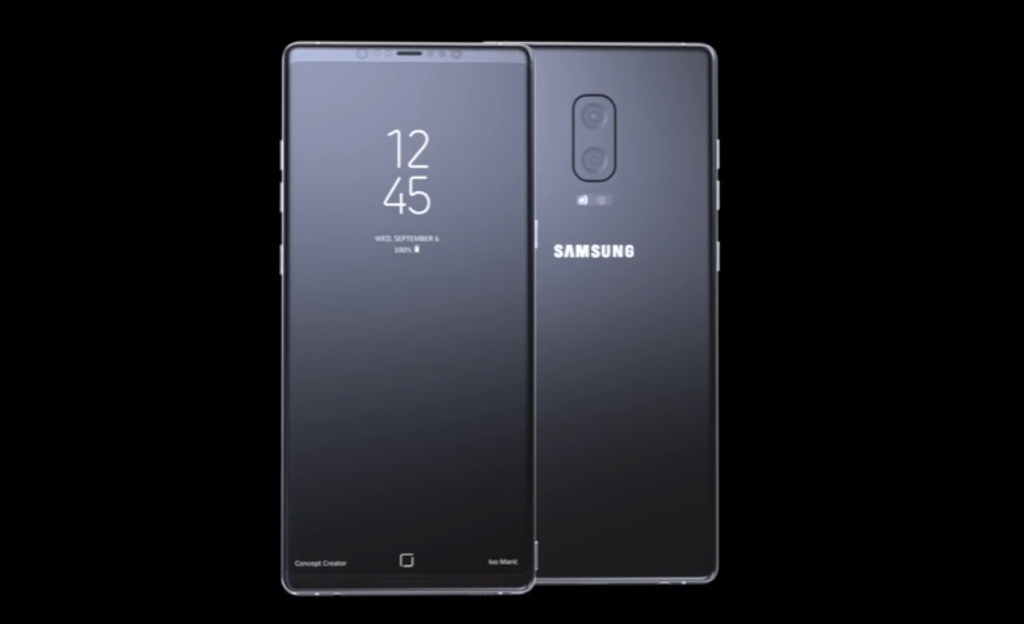 Samsung Galaxy Note 8 Price Finally Revealed