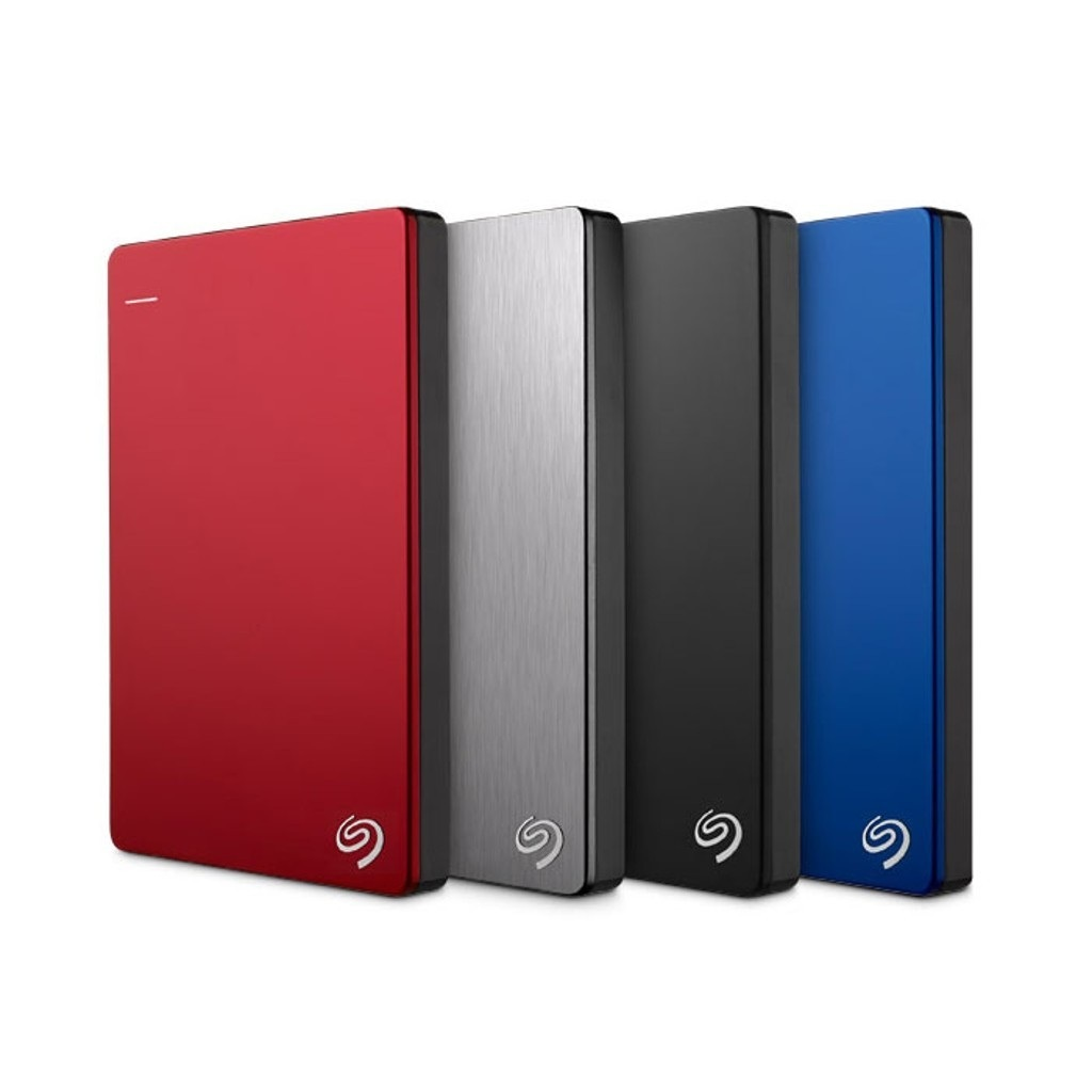 Seagate Backup 5TB Hard Drive on Sale at Amazon