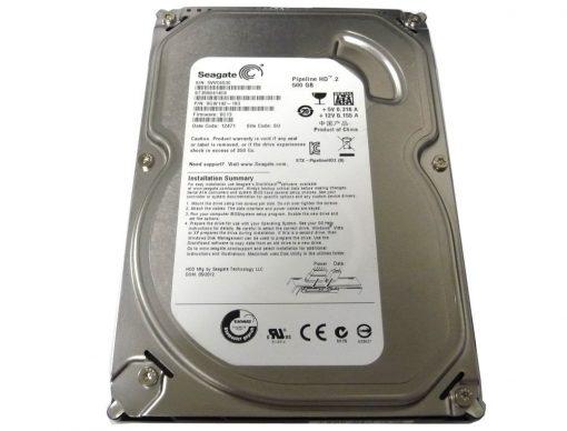 Seagate Pipeline HD ST3500414CS 500GB Internal Hard Drive