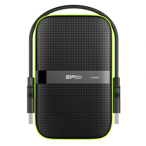 Silicon power rugged armor a60 best rugged external hard drive hdd for xbox one and xbox one S best buy price
