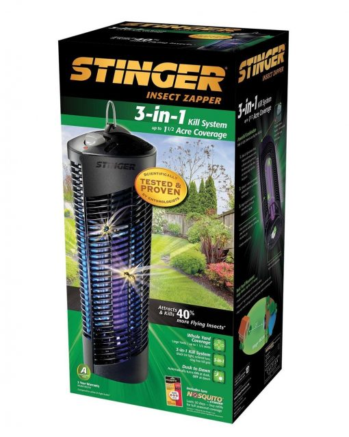 Stinger 3-in-1 Kill System