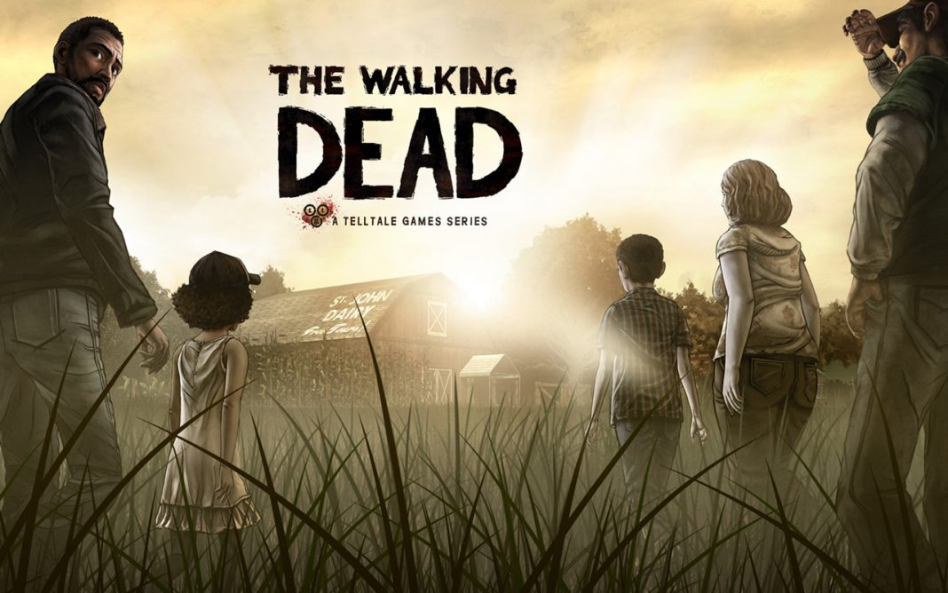 Walking Dead Games Added to Xbox One Backward Compatibility