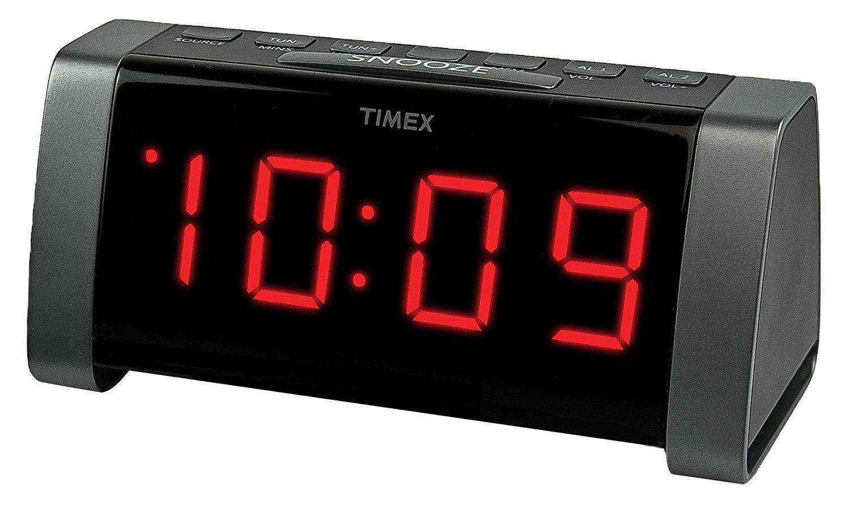 17 Best Alarm Clock Radios [2018] « HDDMAG